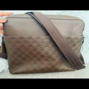 "Louis Vuitton Laptop studio bag 13"""